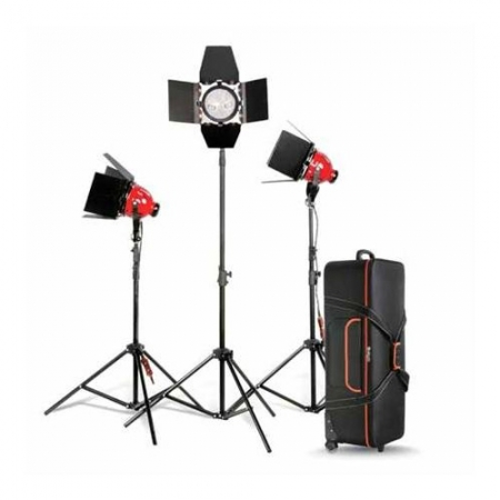 Brilliant SP-2400 Focus Spot Light Kit (sa dimerima)