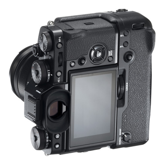 FujiFilm VG-XT3 Vertical Battery Grip za X-T3 - 4