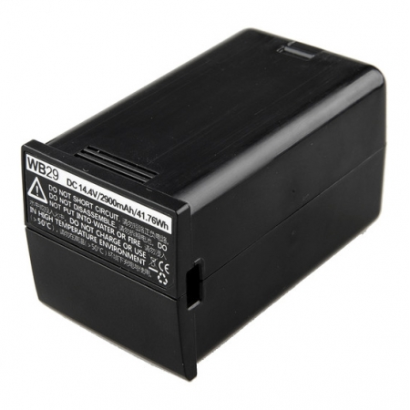 Godox WB29 Battery Pack for AD200