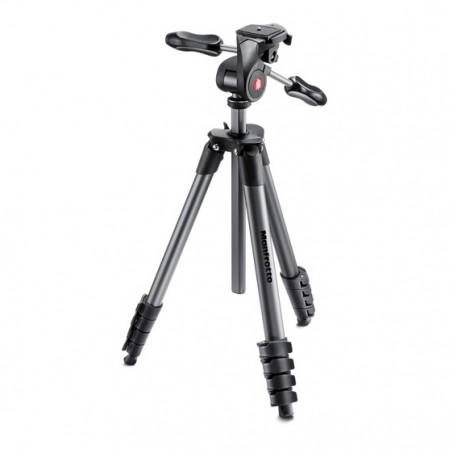 Manfrotto MKCOMPACTADV-BK COMPACT