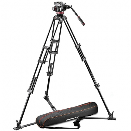 Manfrotto MVH502, 546 GB-1
