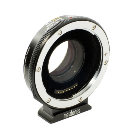 Metabones Canon EF EF - m4/3 T Speed Booster ULTRA 0.71x