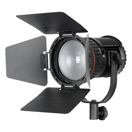 Nanguang CN-30FC Bi-Color LED Fresnel Light