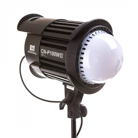 Nanguang CN-P100WII LED Studio Fresnel Light