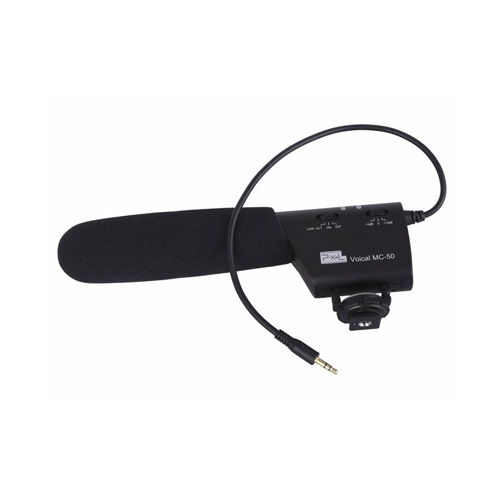 Pixel Microphone Voical MC-50 - 4