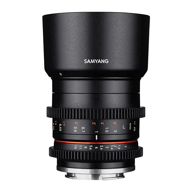 Samyang 35mm T1.3 AS UMC CS za Sony - 1