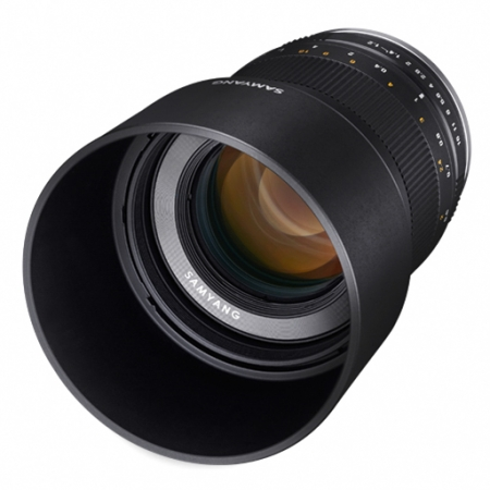 Samyang 50mm F1.2 AS UMC CS za Sony