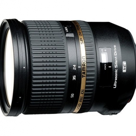 Tamron SP 24-70mm F/2.8 Di VC USD za Nikon