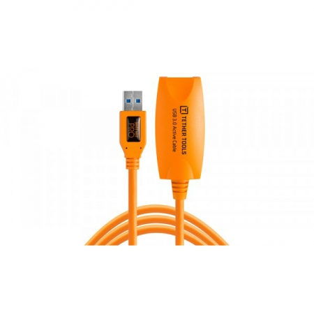 Tether Tools CU3017 Pro USB 3.0 to Female Active Extension