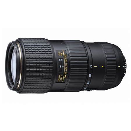 Tokina AT-X PRO FX 70-200mm F/4 VCM-S za Canon