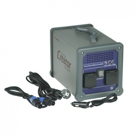Visico CR-3200 Power Pack