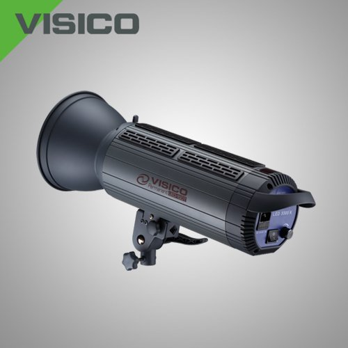 Visico LED 150T 5500K wireless - 2