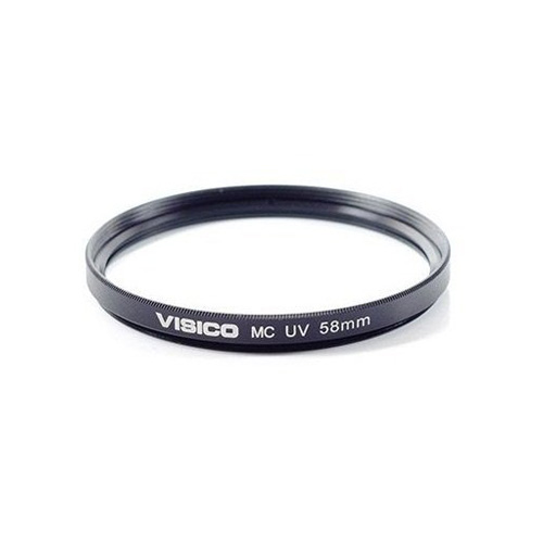 Visico UV 58mm MC (multi coated) - 1