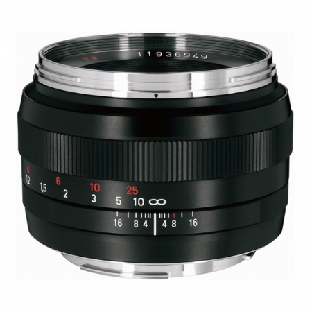 Zeiss Planar T* 50mm f/1.4 ZE za Canon EF