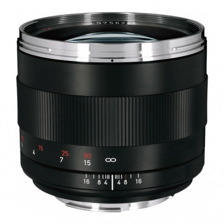 Zeiss Planar T* 85mm f/1.4 ZE za Canon EF