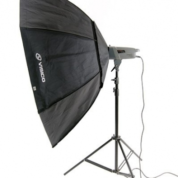 Visico SB-035 Oktagon soft box 120cm-1